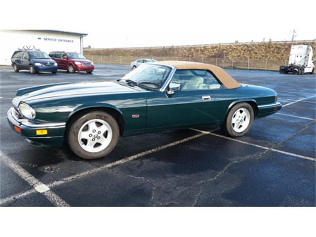 1995 Jaguar XJS (CC-1335329) for sale in Simpsonville, South Carolina