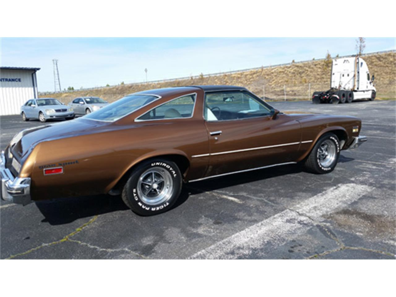 1974 Buick Gran Sport (CC-1335330) for sale in Simpsonville, South Carolina