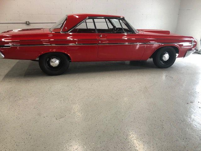 1964 Dodge Polara (CC-1335335) for sale in Boca Raton, Florida