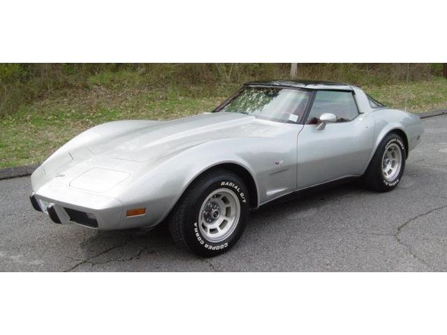 1979 Chevrolet Corvette (CC-1335344) for sale in Hendersonville, Tennessee