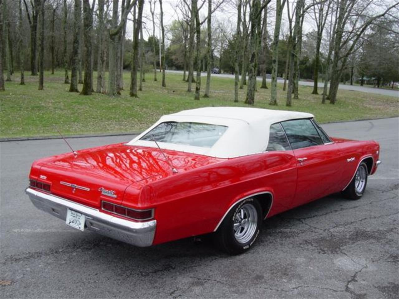 1966 Chevrolet Impala SS (CC-1335353) for sale in Hendersonville, Tennessee