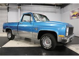 1984 Chevrolet Silverado (CC-1335363) for sale in Lillington, North Carolina