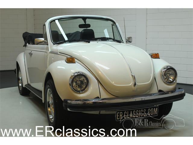 1975 Volkswagen Beetle (CC-1335365) for sale in Waalwijk, Noord-Brabant