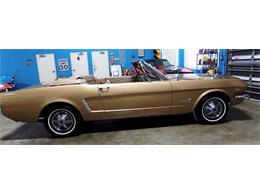 1965 Ford Mustang (CC-1335367) for sale in POMPANO BEACH, Florida