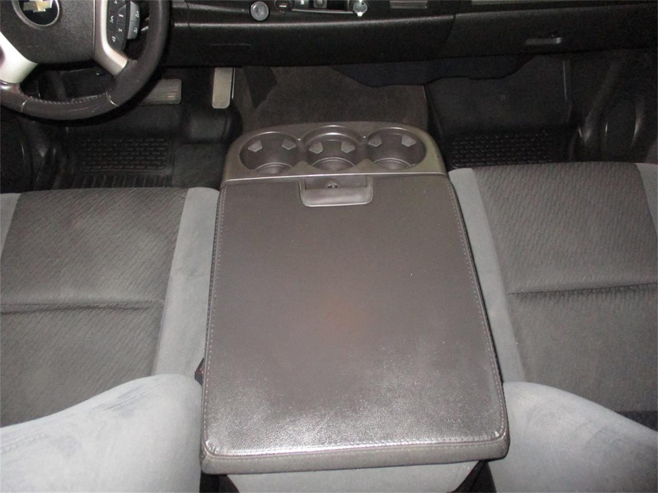 2009 Chevrolet Silverado (CC-1335375) for sale in Sterling, Illinois