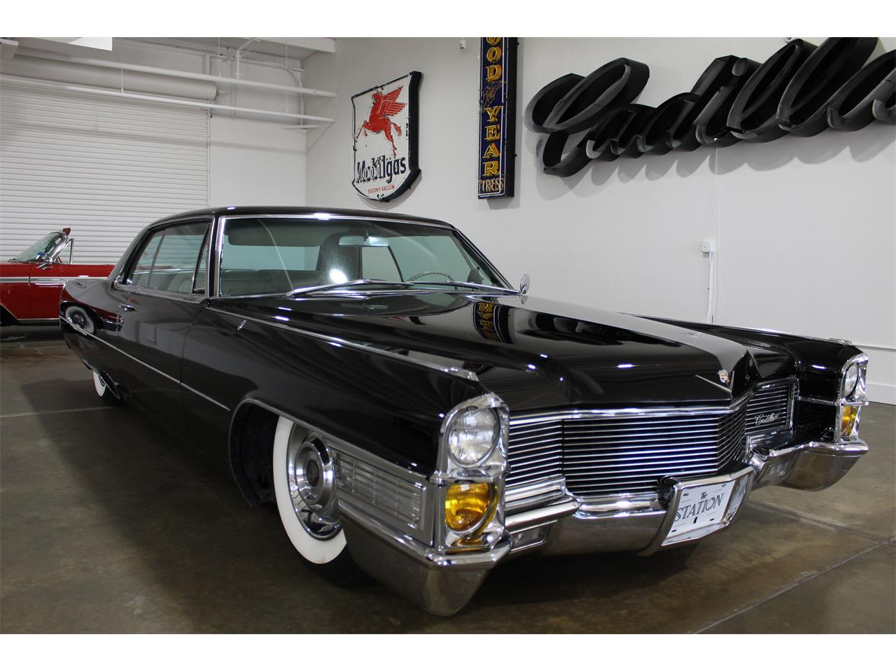 1965 Cadillac DeVille (CC-1335379) for sale in Madison, Mississippi