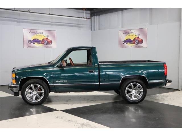 1996 Chevrolet Silverado (CC-1335391) for sale in Lillington, North Carolina