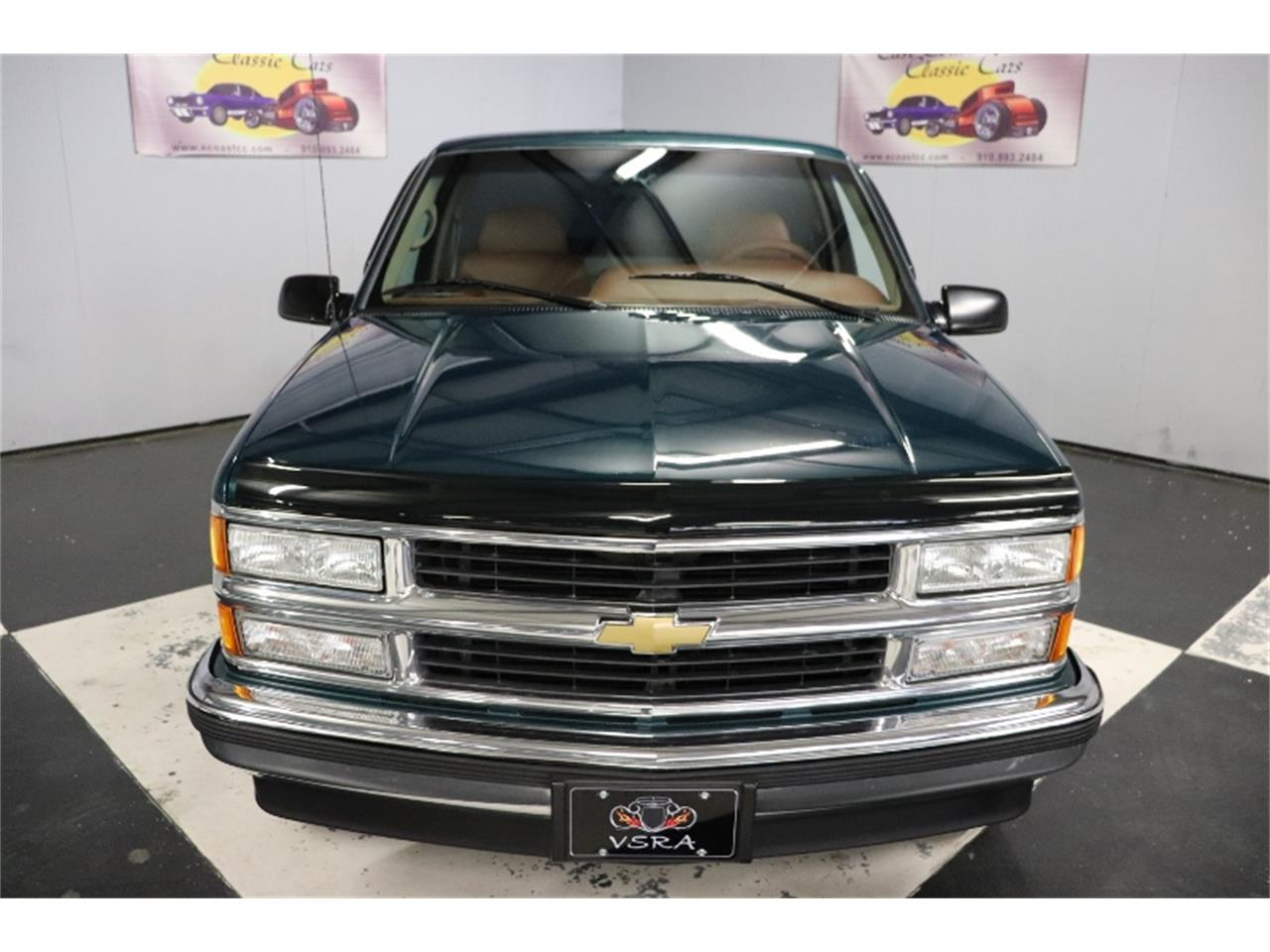 1996 Chevrolet Silverado (CC-1335391) for sale in Lillington, North Carolina