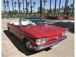 1964 Chevrolet Corvair Monza (CC-1335392) for sale in Palm Desert, California