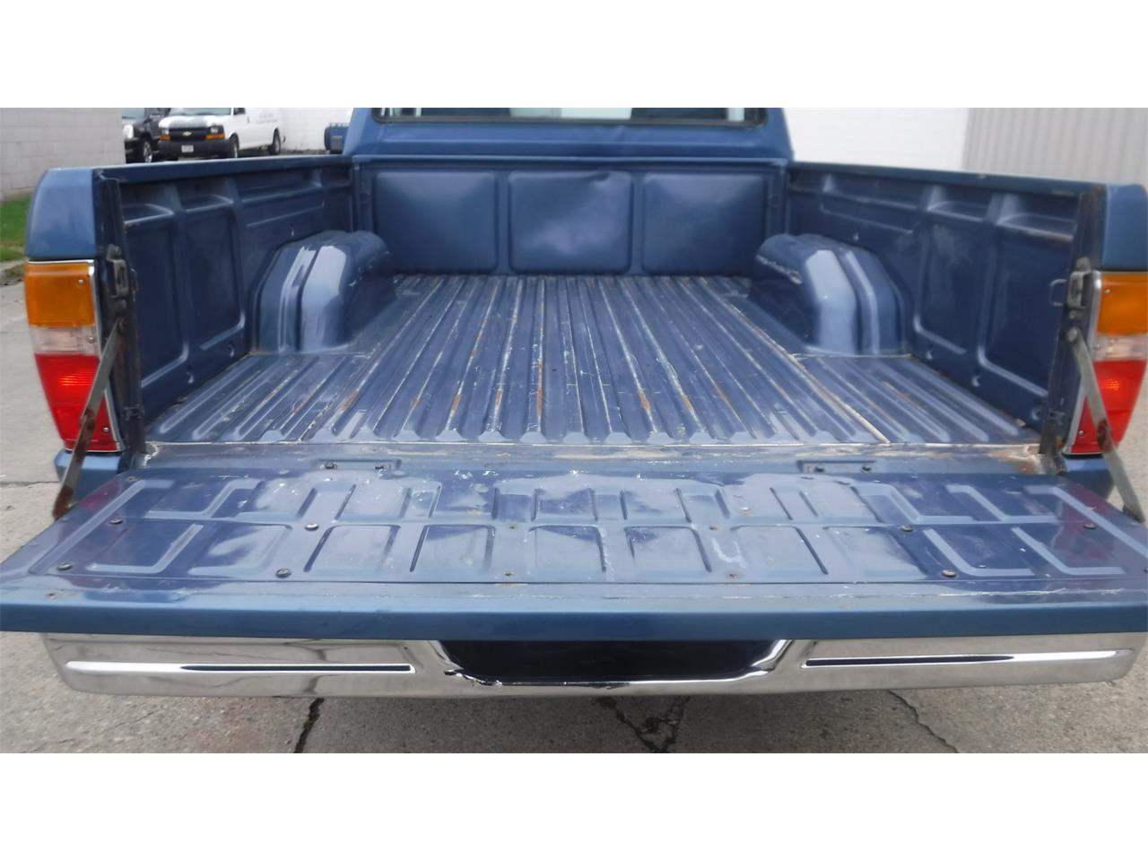 1988 Toyota Pickup (CC-1335397) for sale in MILFORD, Ohio