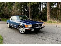 1978 Mercedes-Benz 450SLC (CC-1335403) for sale in Brush Prairie, Washington