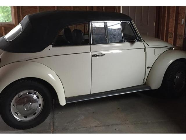 1970 Volkswagen Beetle (CC-1335405) for sale in Firestone, Colorado