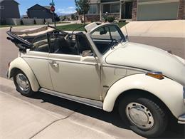 1970 Volkswagen Beetle (CC-1335405) for sale in Firestone, Colorado