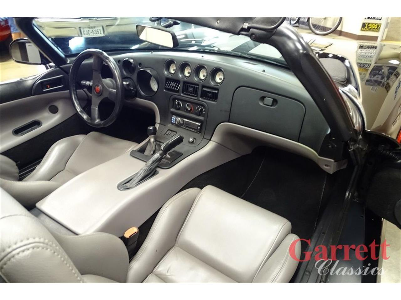 1994 Dodge Viper (CC-1335406) for sale in Lewisville, TEXAS (TX)