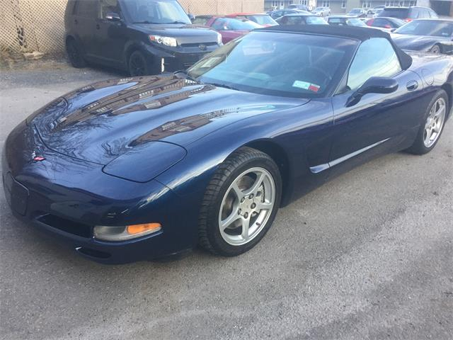 2000 Chevrolet Corvette (CC-1335409) for sale in Mount Union, Pennsylvania