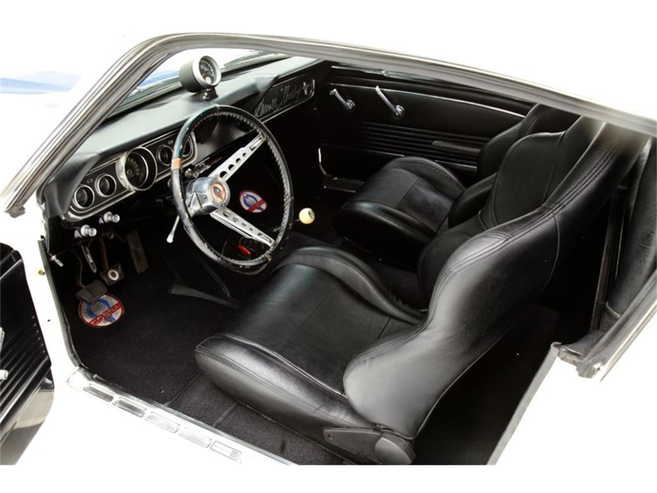 1966 Ford Mustang (CC-1335410) for sale in Morgantown, Pennsylvania