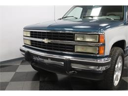1993 Chevrolet Blazer (CC-1335413) for sale in Concord, North Carolina