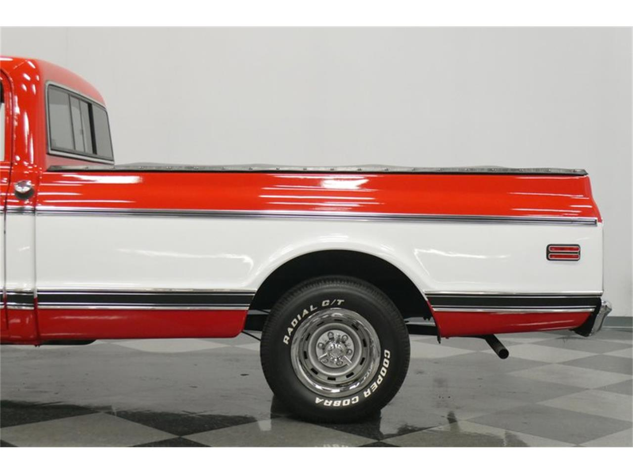 1969 Chevrolet C10 (CC-1335424) for sale in Lavergne, Tennessee
