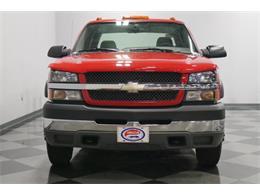 2004 Chevrolet Silverado (CC-1335425) for sale in Lavergne, Tennessee