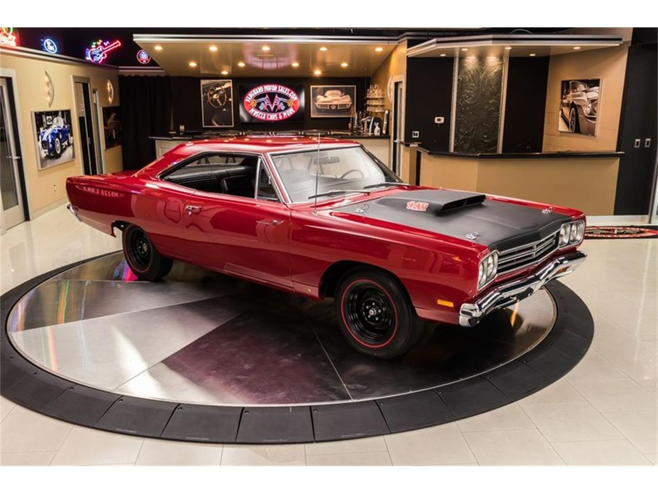 1969 Plymouth Road Runner (CC-1335429) for sale in Plymouth, Michigan