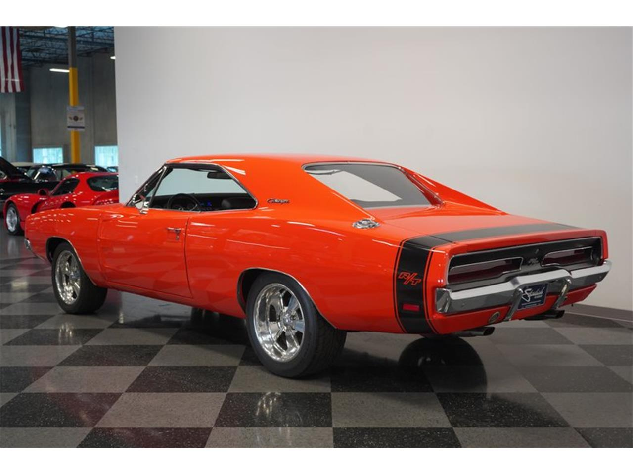 1969 Dodge Charger (CC-1335431) for sale in Mesa, Arizona