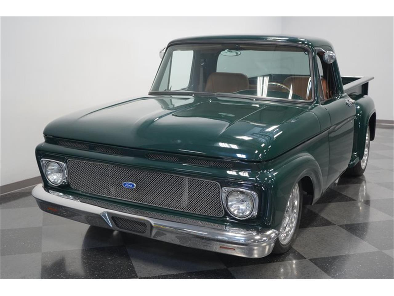 1963 Ford F100 (CC-1335439) for sale in Mesa, Arizona