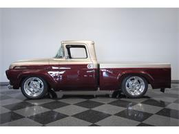 1957 Ford F100 (CC-1335446) for sale in Mesa, Arizona