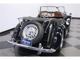 1951 MG TD (CC-1335449) for sale in Lutz, Florida