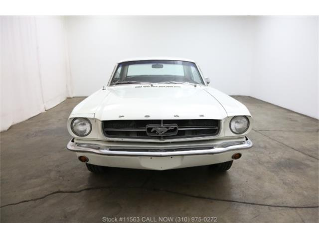 1965 Ford Mustang (CC-1330545) for sale in Beverly Hills, California