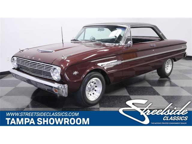 1963 Ford Falcon (CC-1335450) for sale in Lutz, Florida