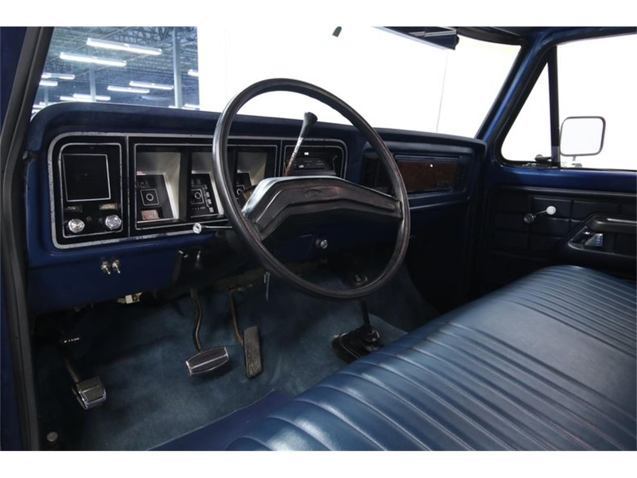 1979 Ford F150 (CC-1335451) for sale in Lutz, Florida