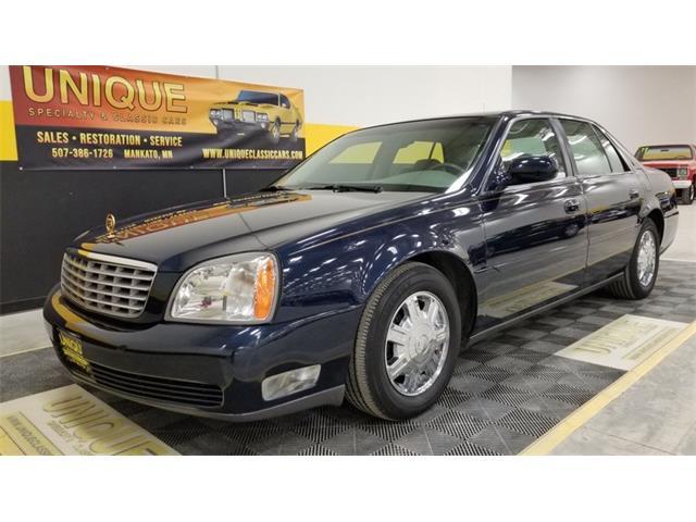 2004 Cadillac DeVille (CC-1335453) for sale in Mankato, Minnesota