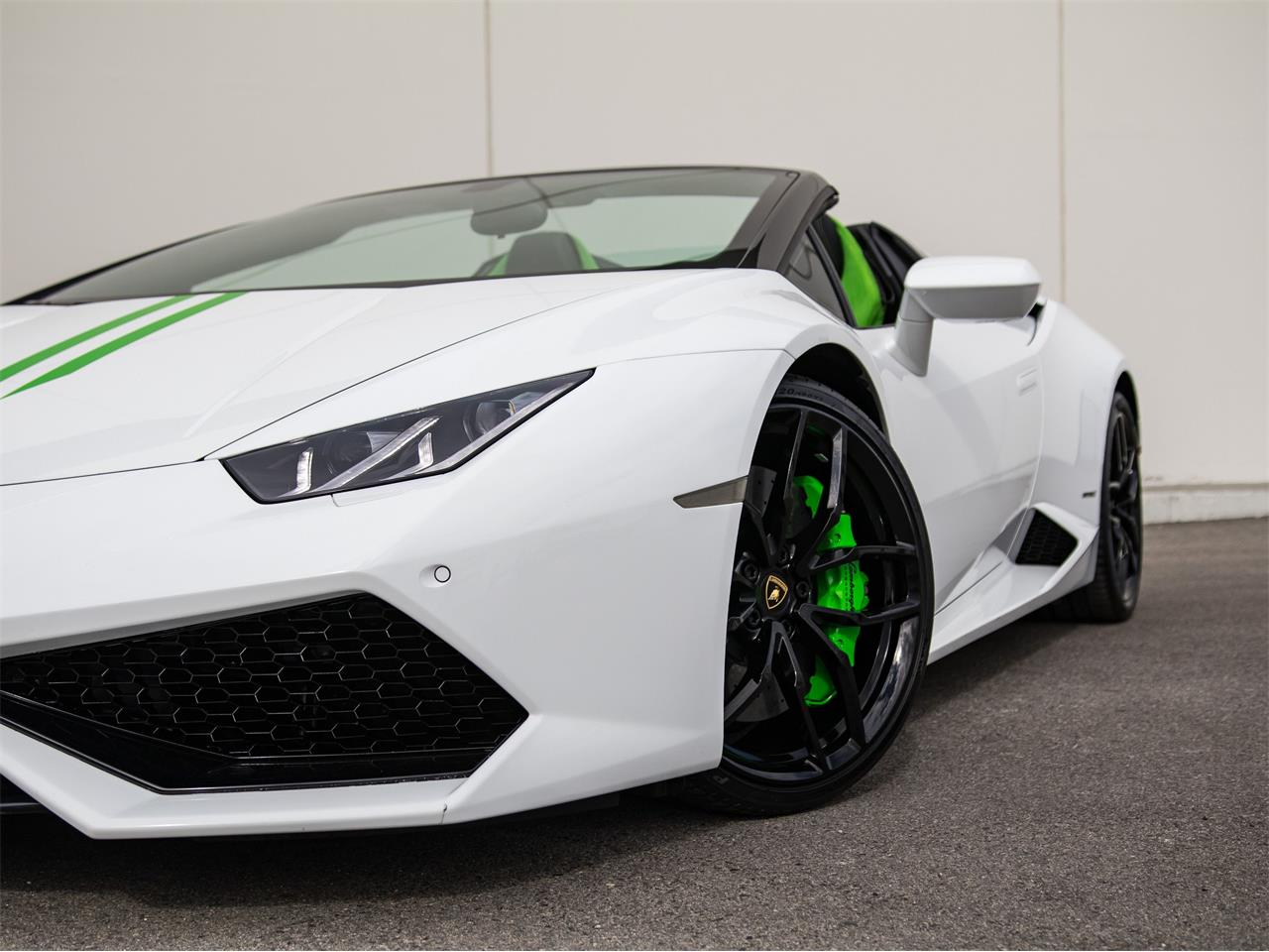 2017 Lamborghini Huracan (CC-1335459) for sale in Kelowna, British Columbia