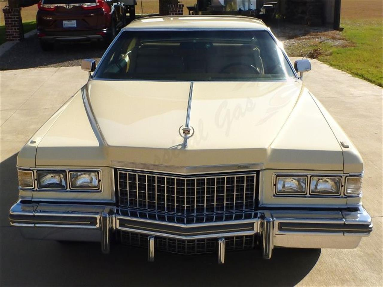 1976 Cadillac Coupe DeVille (CC-1335461) for sale in Arlington, Texas
