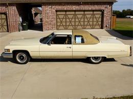 1976 Cadillac Coupe DeVille (CC-1335461) for sale in Arlington, Texas