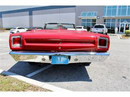 1969 Plymouth Road Runner (CC-1335469) for sale in Sarasota, Florida