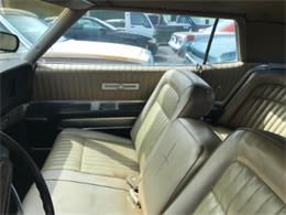 1968 Ford Thunderbird (CC-1335471) for sale in Miami, Florida