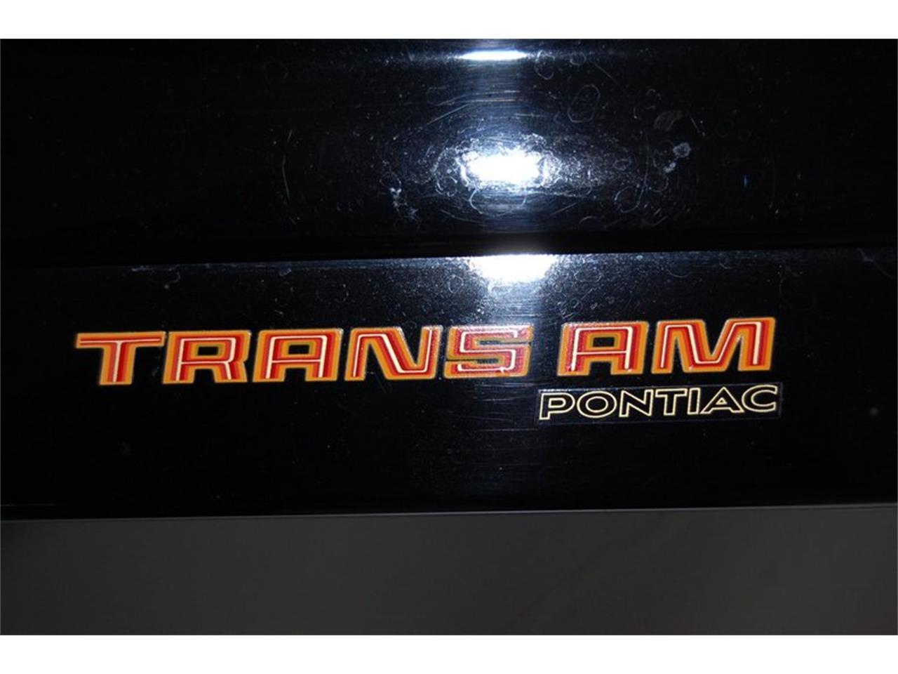 1979 Pontiac Firebird Trans Am (CC-1335472) for sale in Rogers, Minnesota