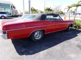 1966 Chevrolet Impala (CC-1335475) for sale in Miami, Florida