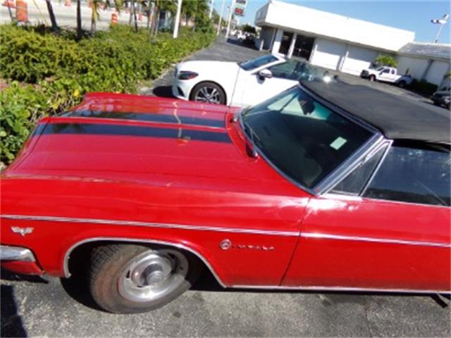 1966 Chevrolet Impala (CC-1335475) for sale in Miami, Florida