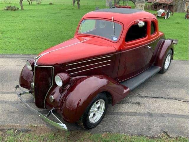 1936 Ford Coupe (CC-1335477) for sale in Fredericksburg, Texas
