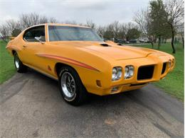1970 Pontiac GTO (CC-1335478) for sale in Fredericksburg, Texas