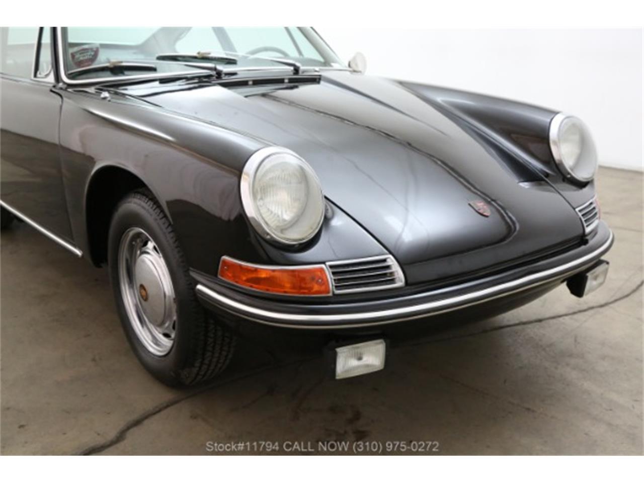 1966 Porsche 911 (CC-1330548) for sale in Beverly Hills, California