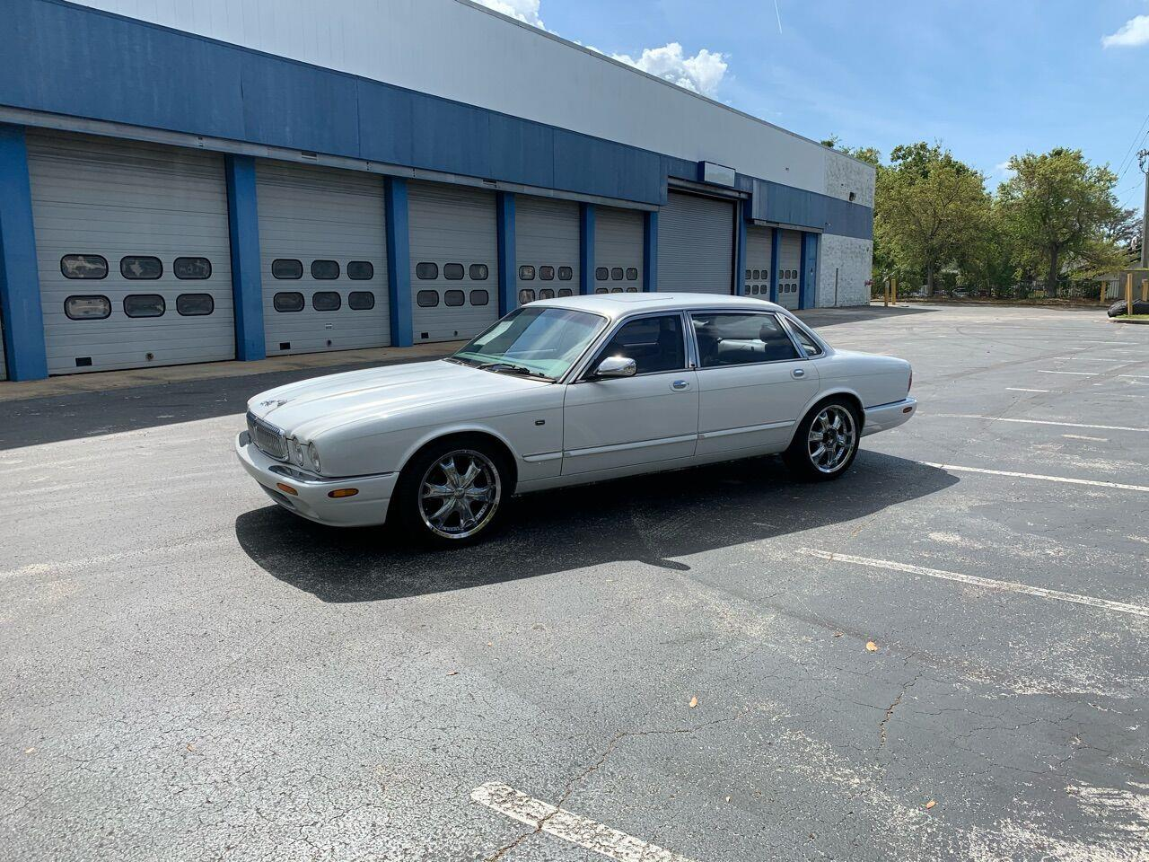 1998 Jaguar XJ (CC-1335486) for sale in Clearwater, Florida