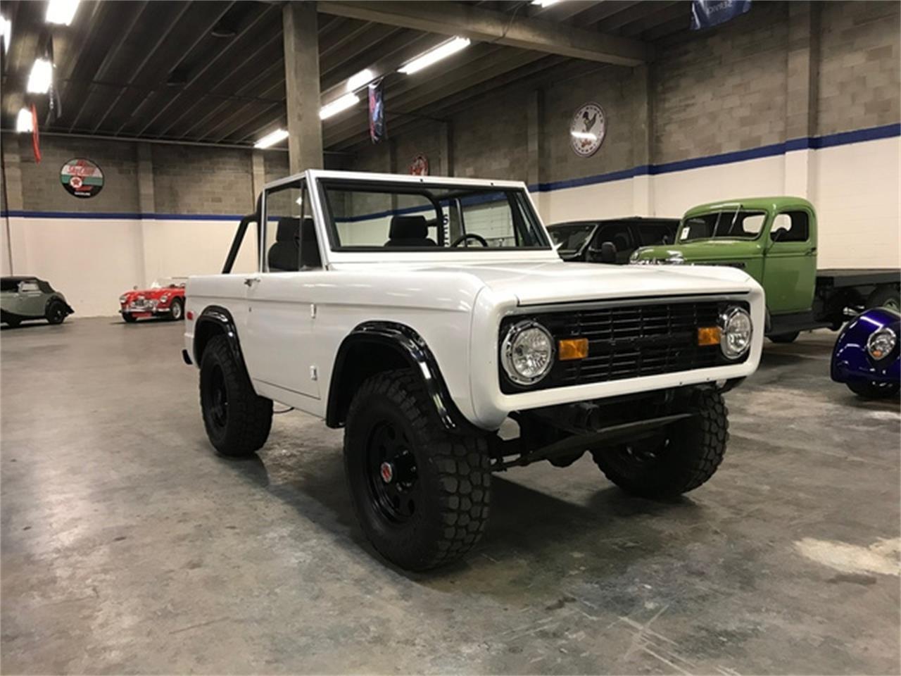 1972 Ford Bronco For Sale Classiccars Com Cc 1335488