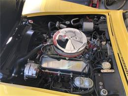 1969 Chevrolet Corvette (CC-1335491) for sale in Cadillac, Michigan