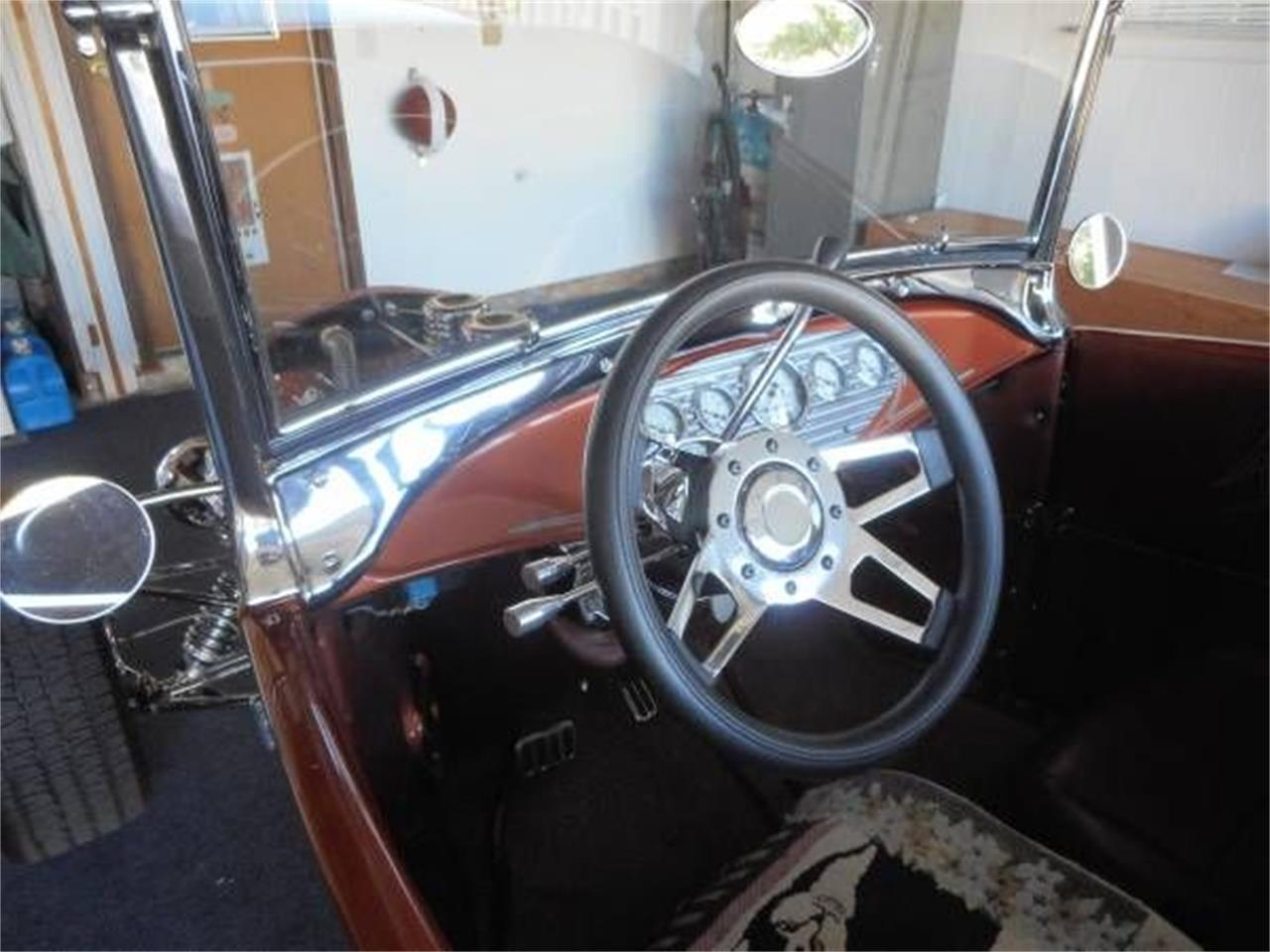 1929 Ford Street Rod (CC-1335495) for sale in Cadillac, Michigan