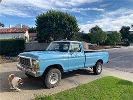 1979 Ford F150 (CC-1335508) for sale in Cadillac, Michigan