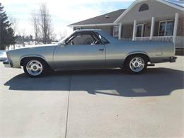 1979 Chevrolet El Camino (CC-1335511) for sale in Cadillac, Michigan