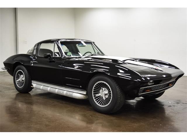 1964 Chevrolet Corvette (CC-1335513) for sale in Sherman, Texas